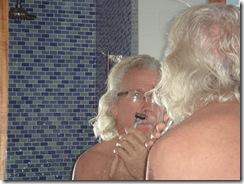 Shaving 11-18-2008
